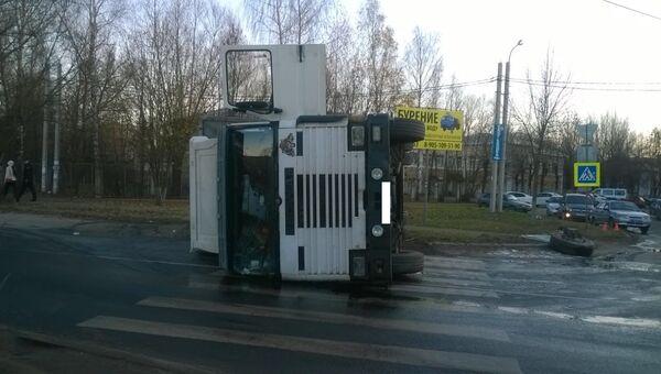 ДТП в Иваново
