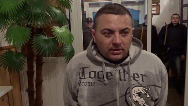32-летний житель Карасукского района подозревается в совершении разбойного нападения на инкассатора