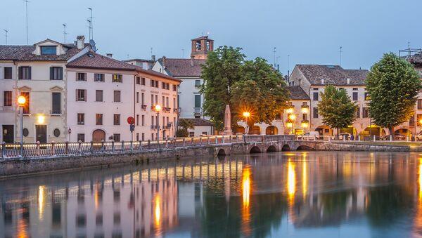 Тревизо, Италия