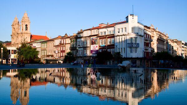 Брага, Португалия