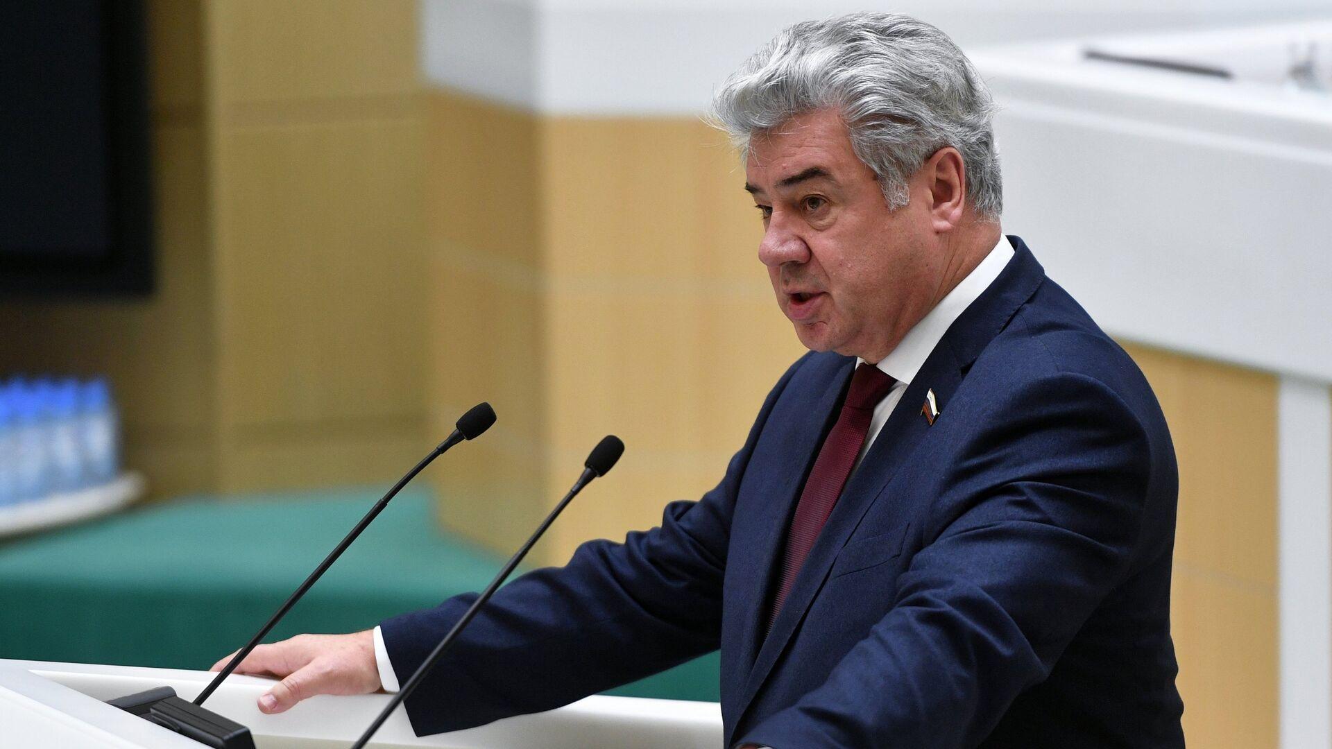 В Совфеде оценили законопроект об организации работы ФСБ и СВР