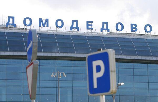 Четверо депортированных из Египта студентов прибыли в Домодедово