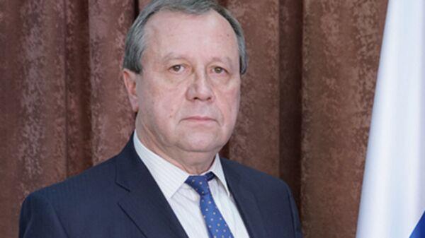 Посол РФ в Тель-Авиве Анатолий Викторов