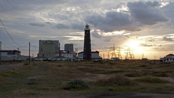 АЭС Дандженесс в Великобритании