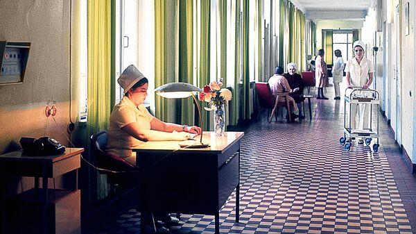 В больницы Екатеринбурга все чаще обращаются пациенты с признаками психоэмоционального стресса.