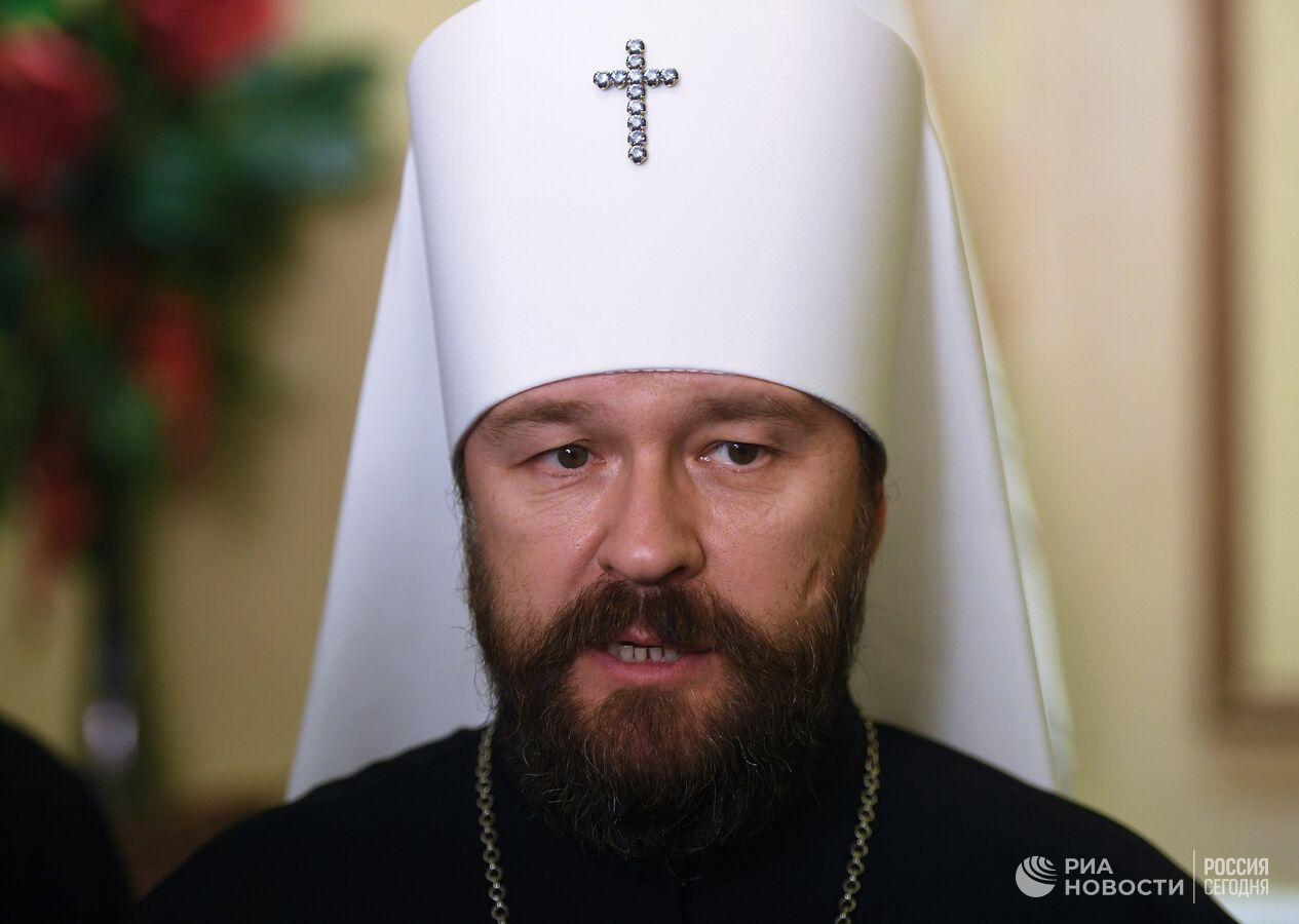 РПЦ выступило против мнимого культа Сталина
