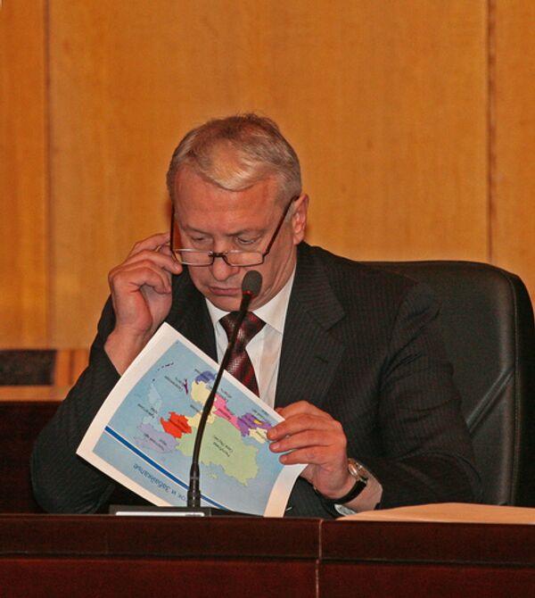 Николай Колесов. Архив