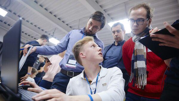Российские школьники разработали приложения для поиска пропавших людей