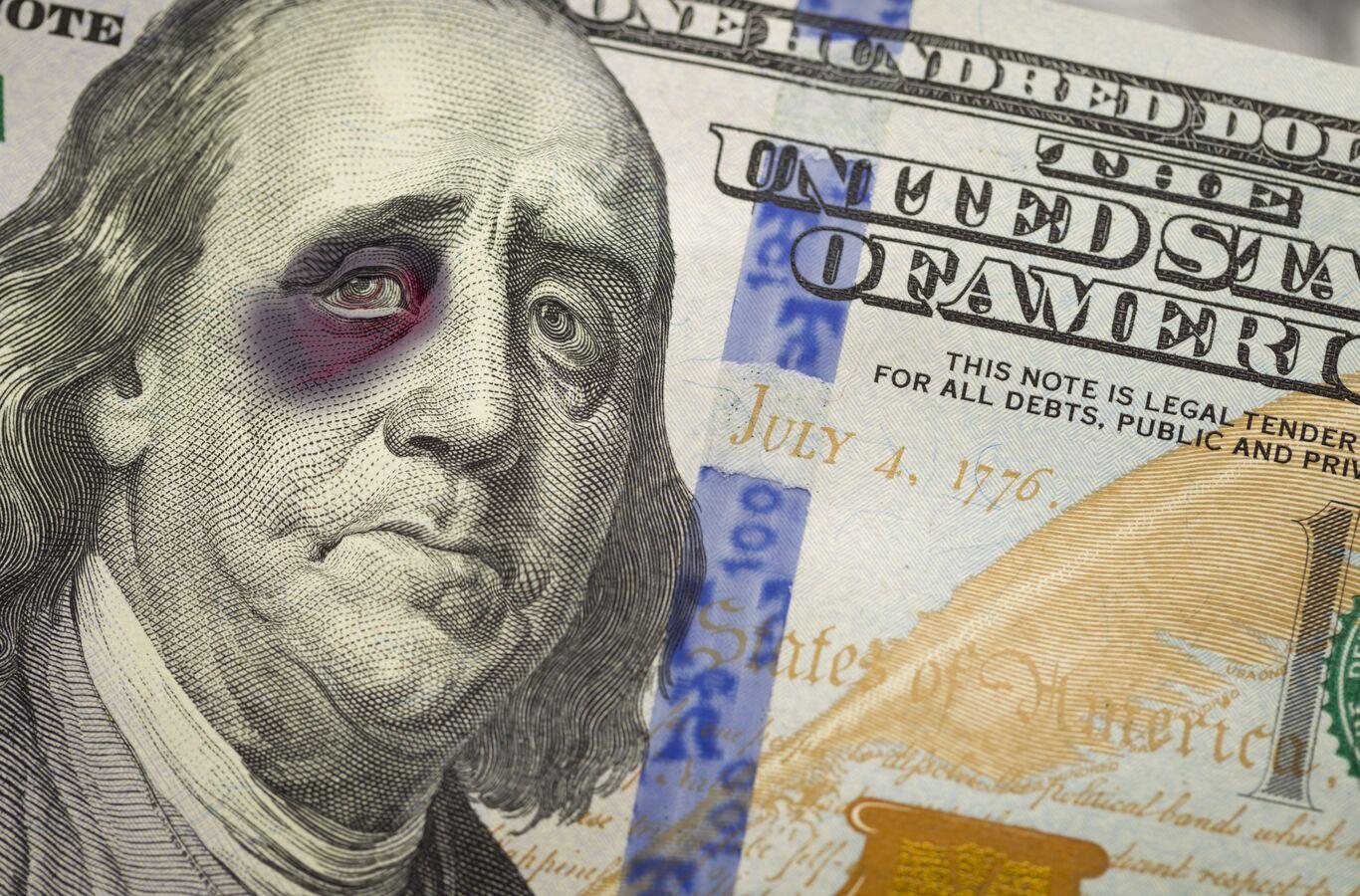 Картинки долларов смешные