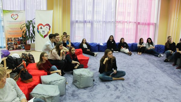 Орловская область: в команде с университетом