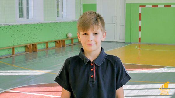 Леонид Б., апрель 2007, Орловская область