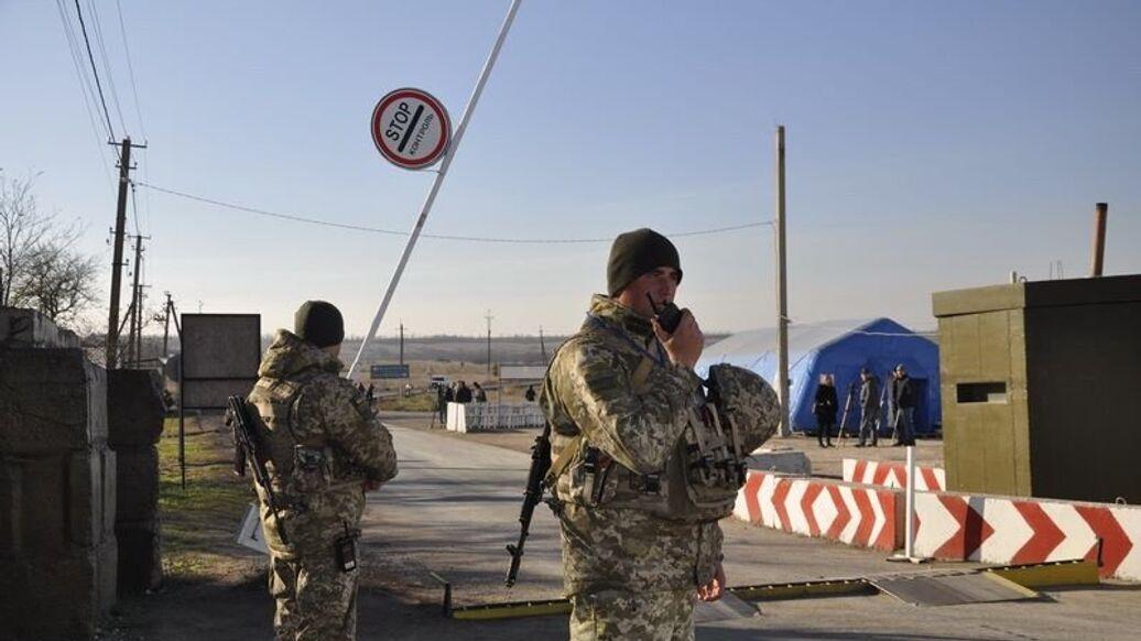 Лавров рассказал о подготовке Порошенко провокации на границе с Россией