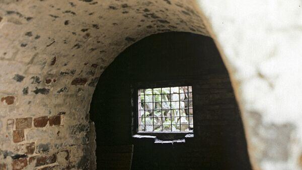 Соловецкая тюрьма
