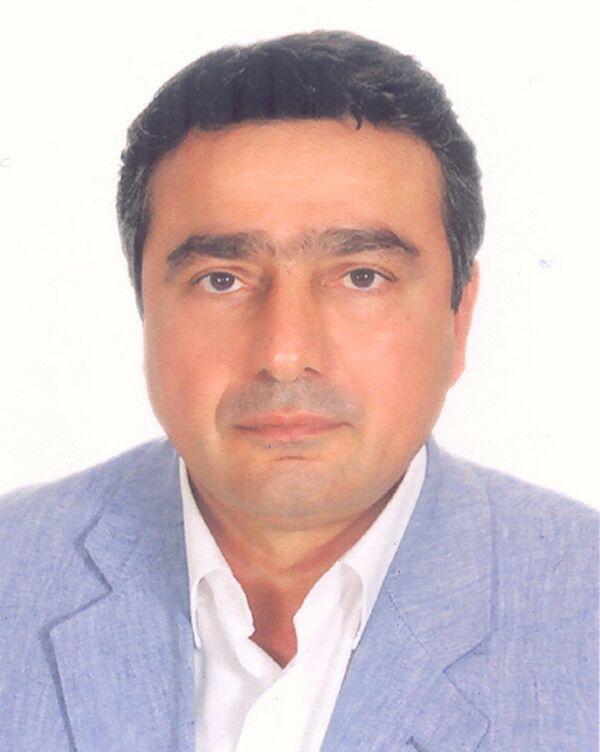 Ашот Джазоян, генеральный секретарь Международной Конференции журналистских союзов