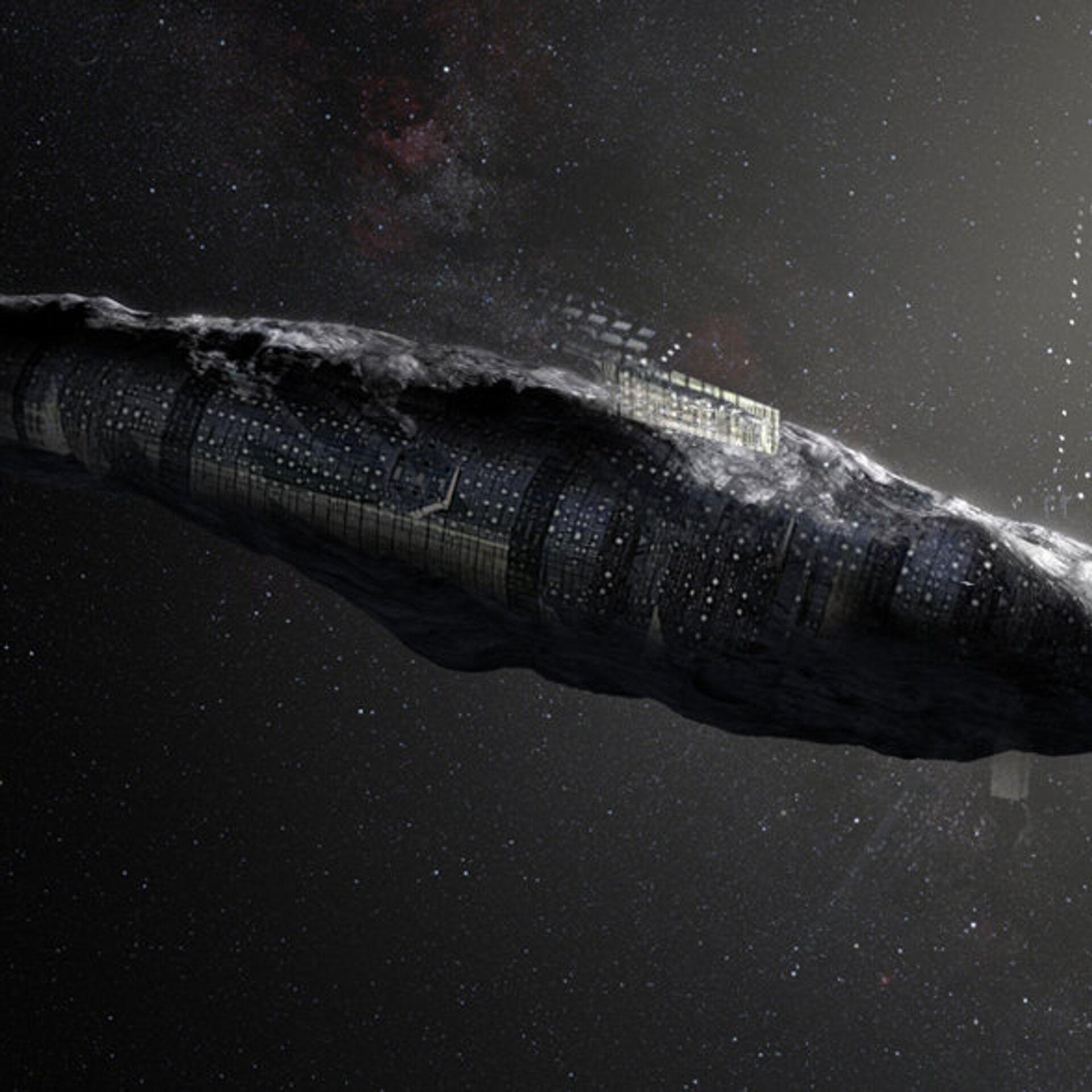 Колега Хокінга розкрив правду про інопланетян