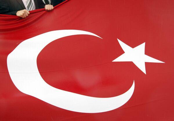 Обама поддержал стремление Турции вступить в ЕС