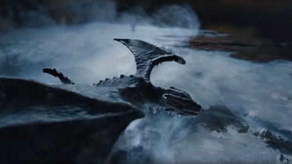 Стоп-кадр тизера последнего сезона сериала Игра престолов