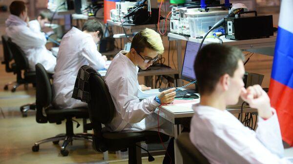 Специалисты назвали сферы с наибольшим количеством вакансий в Российской Федерации