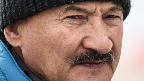 Главный тренер сборной России по биатлону, старший тренер мужской сборной Анатолий Хованцев