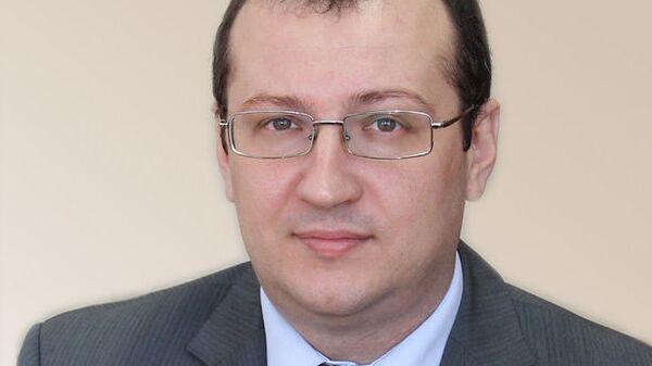 Сергей Гаркуша