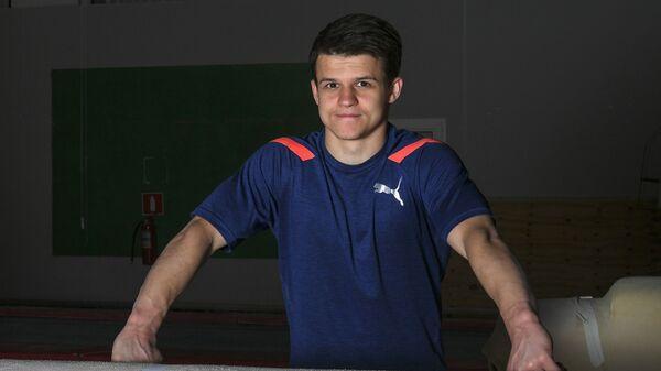 Дмитрий Ланкин