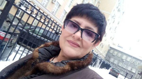 Журналист Елена Бойко
