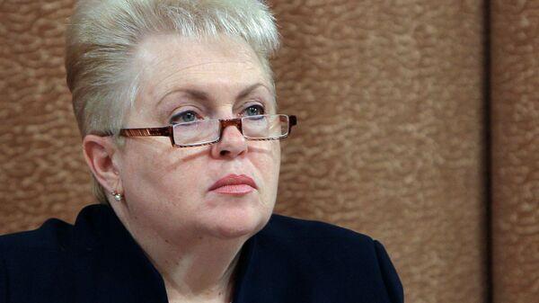 Наталья Маленко