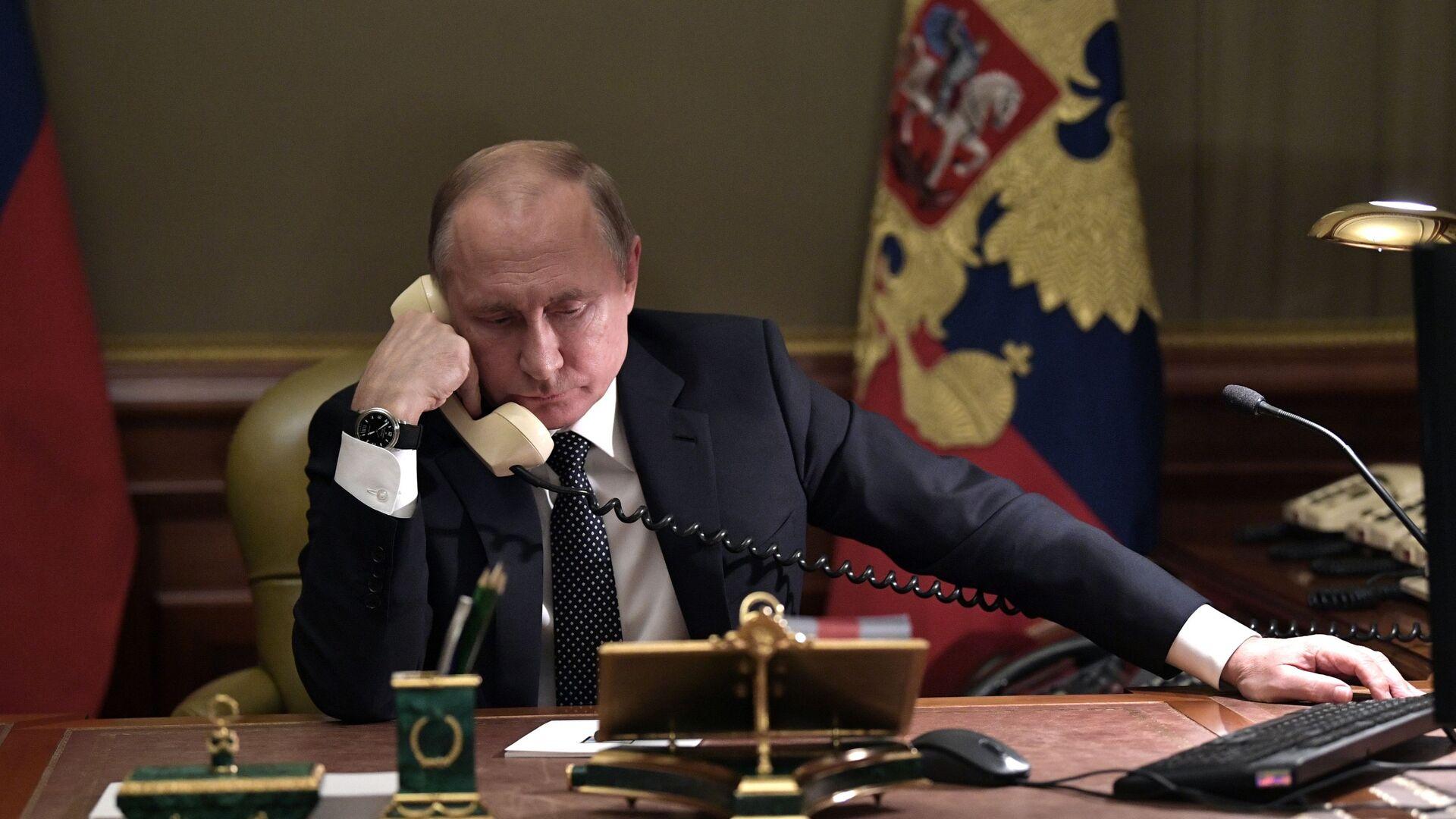 """""""Две великие державы"""": Байден выступил с речью об отношениях с Россией"""
