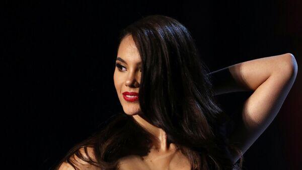 Мисс Филиппины Катриона Грей