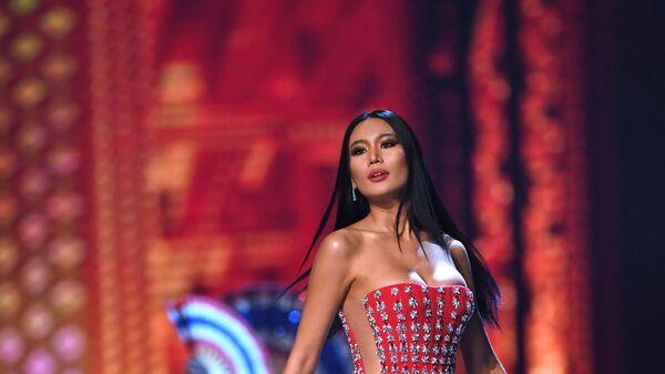 Мисс Таиланд Софида Канчанарин