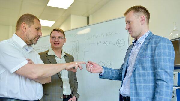 Ученые ДВФУ и РАН создали новый высокопрочный керамический материал