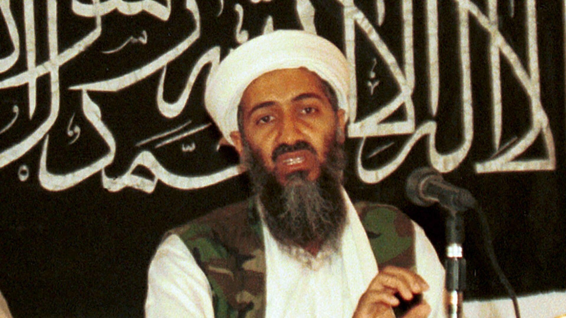 Бен Ладен — это миф. Как ликвидировали террориста номер один