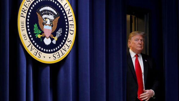 Два года президентства: Дональд против всех