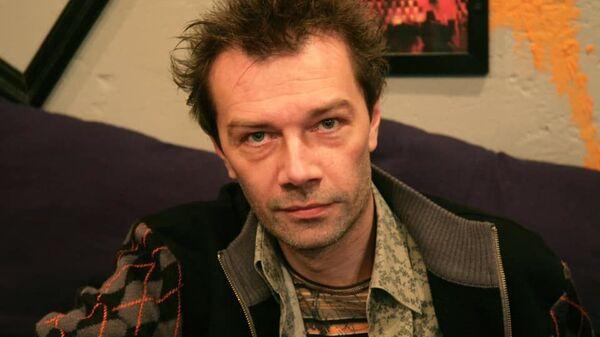 Основатель и художественный руководитель Нового Арт Театра Дмитрий Калинин