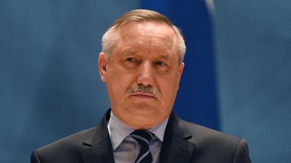 Врио губернатора Петербурга отправил в отставку главу жилищного комитета