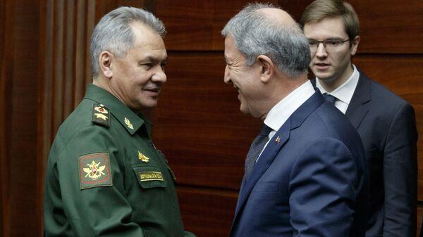 Военные США и России обсудили ситуацию в Сирии Свежие Новости Сегодня