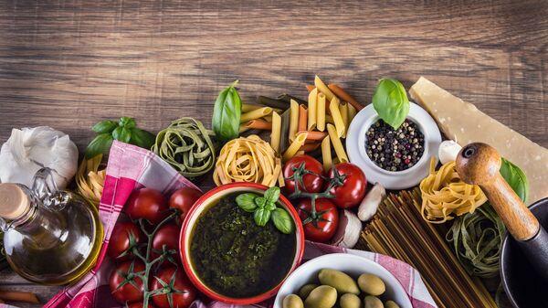 Средиземноморская кухня