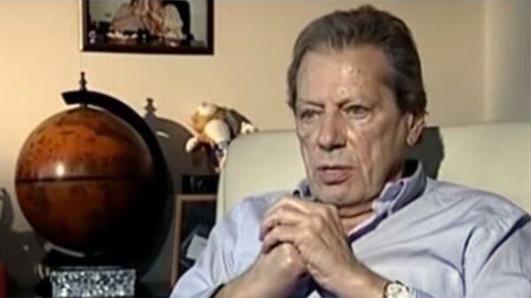 Изжизни ушел знаменитый  кинорежиссер  фильма «Комедия давно прошлых  дней Юрий Кушнерев»