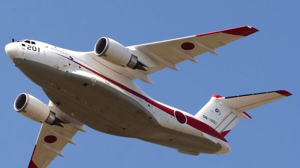 Япония хочет разработать собственные ударные самолеты электронной войны