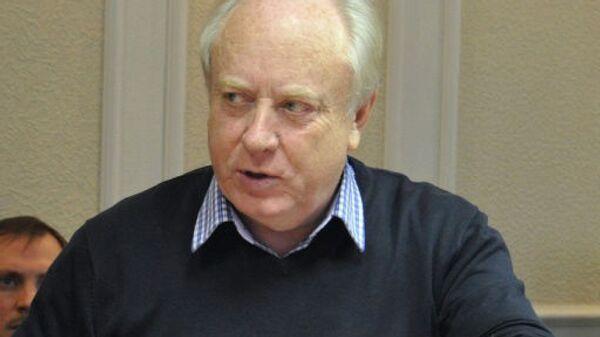 Заслуженный врач России Анатолий Ильин