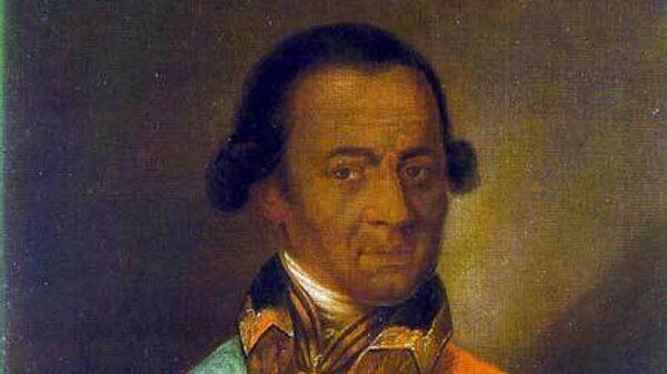 Абрам Петрович Ганнибал первый чернокожий генерал в русской армии