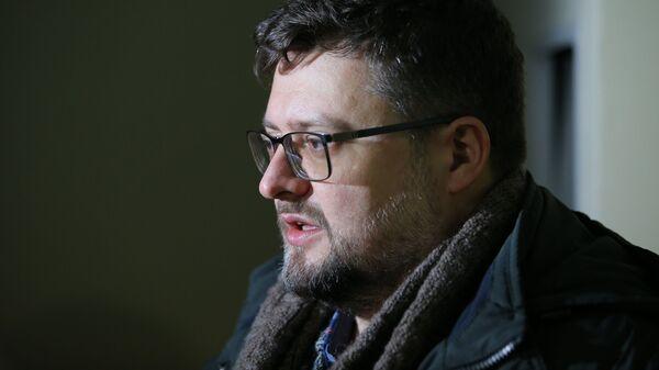 Адвокат Андрей Доманский