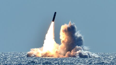 Сама гонка вооружений. США выйдут из ДРСМД не с пустыми руками