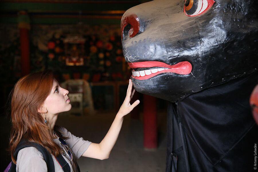 Китай, путешествие Китайэтноэксп