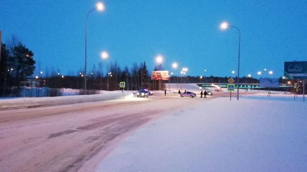 Ситуация в аэропорту Ханты-Мансийска. 22 января 2019