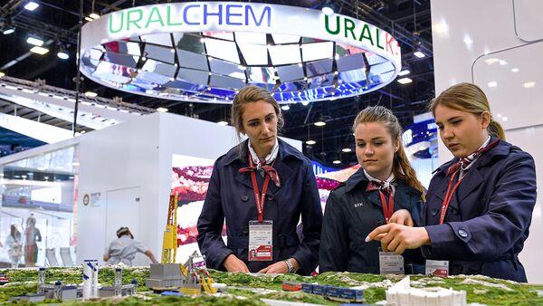 Петербургский международный экономический форум набирает волонтеров