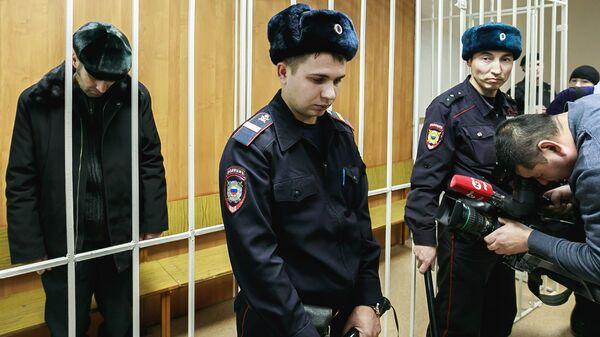 Пассажир рейса Сургут-Москва Павел Шаповалов в суде