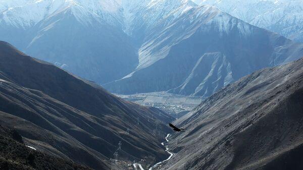 Природа Таджикистана