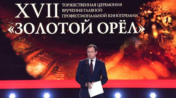 Награда «Золотой Орел» назовет лучшие фильмы 2014 года