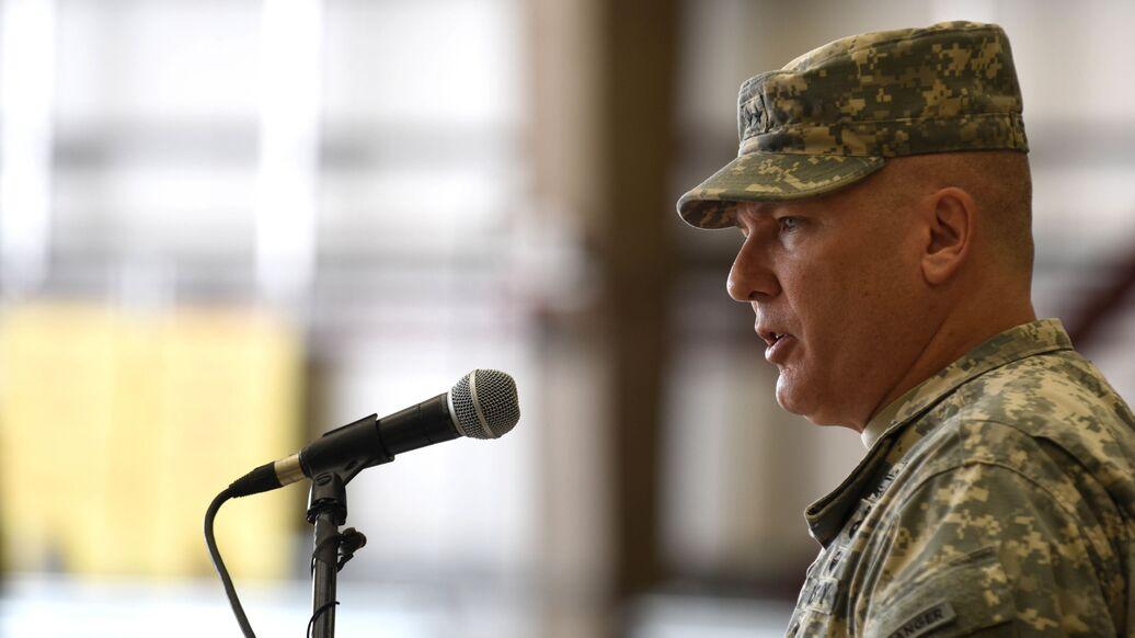 Глава Южного командования США посетит Колумбию